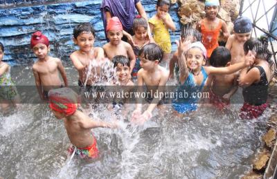 Swimming-pool in jalandhar